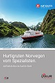Hurtigruten Norwegen April 2019 - Dezember 2020