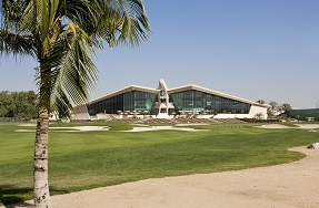Abu Dhabi Badeferien