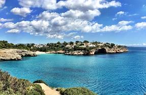 Mallorca Umgebung Palma mit Transfer
