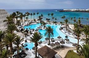 Lanzarote Golfreisen