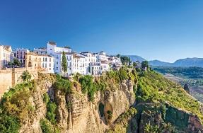 Spanien – Andalusien Golfreisen