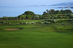 6 Griechenland mit Swiss PGA Pro Galvin 09.04.21