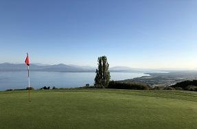 5 Golf Gruppenreise Lausanne 06.09.-12.09.21