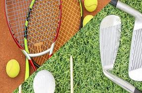 Tennis- und Golfturnier 05.09.2021