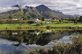 Südafrika Golfreisen