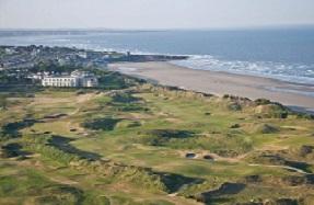 Irland Golfreisen