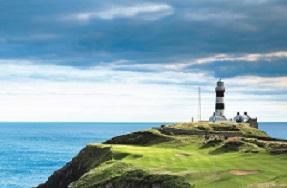 Irland Cork & Kerry Golfreisen