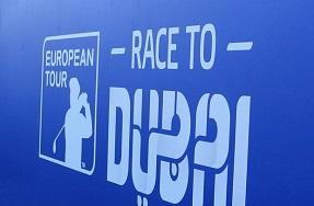 3 Golfers Paradise Plauschwoche Race to Dubai