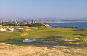 Schottland Golfreisen