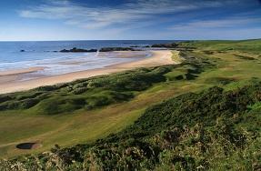Schottland Aberdeen & Inverness Golfreisen