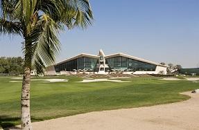 EAU – Abou Dhabi: Voyage de golf
