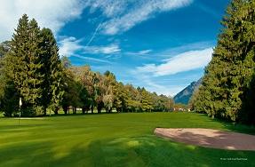 Suisse – Grisons et Engadine: Voyage de golf
