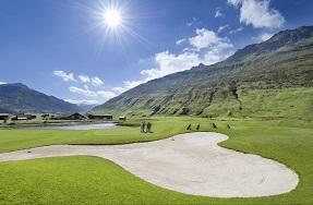 Suisse – Suisse Centrale: Voyage de golf