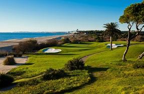 Portugal – Algarve: Voyage de golf