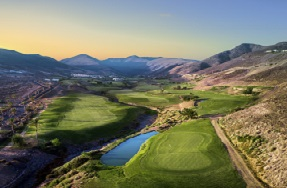 Espagne – Fuerteventura: Voyage de golf