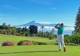 Espagne – La Gomera: Voyage de golf