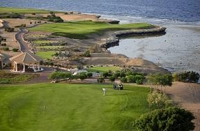 Égypte – Soma Bay: Voyage de golf