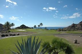Espagne – Gran Canaria: Voyage de golf