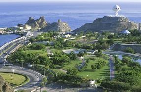 Oman – Mascate: Voyage de golf