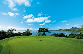 """2 Semaine de Golf """"Fun""""; Île Maurice"""