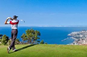 Madeira Golfreise