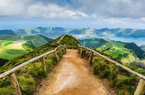 Portugal – Açores: Voyage de golf