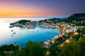 Espagne – Majorque: Voyage de golf