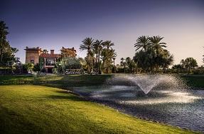 Maroc – Marrakech: Voyage de golf