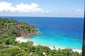 Seychelles – Praslin: Voyage de golf