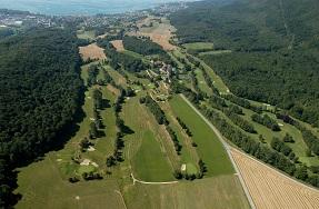 1. Les Bois & Neuchâtel Golf and Travel Tour