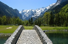 4. Engelberg Golf and Travel Tour