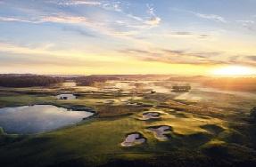 Schweden – Göteborg Golfreisen