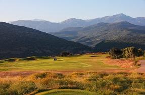 Kreta Golfreise