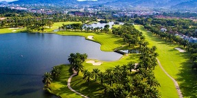 Thailand – Phuket Golfreisen