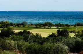 Italien – Apulien Golfreisen