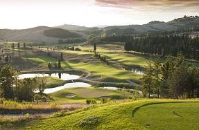 Italien – Toskana Golfreisen