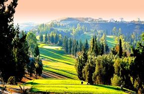 1.1 Trainings-Golfwoche mit Anthony Biasio Zypern