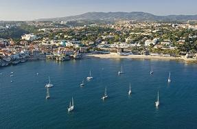 Portugal Golfreisen – Lissabon und Umgebung