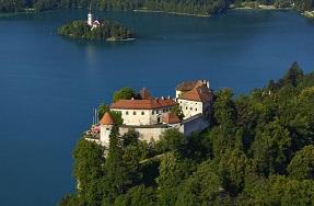 Slowenien Golfreisen