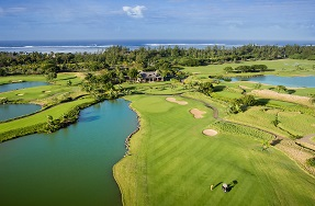 Mauritius Golfreisen