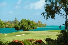 4 Mauritius mit Swiss PGA Pro Jann Schmid 20.11.20