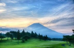 9.4 Japan Golf- & Sightseeing Rundreise 2020