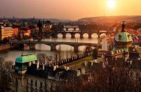 Tschechien – Prag Golfreisen