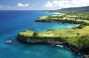 Karibik – Dominikanische Republik Golfreisen