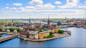 Schweden – Stockholm Golfreisen