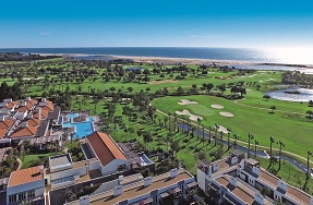 3 Golf mit Pro & Fitnesstrainer Algarve 21.03.