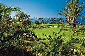 Teneriffa Golfreisen