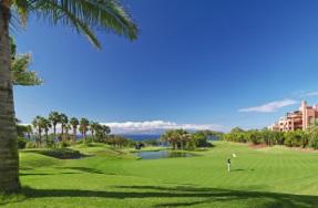 5 Golfers Paradise Golfwoche Teneriffa 28.11.20