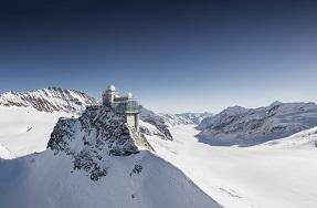 Jungfraujoch Golfturnier