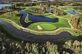 Litauen Golfreise